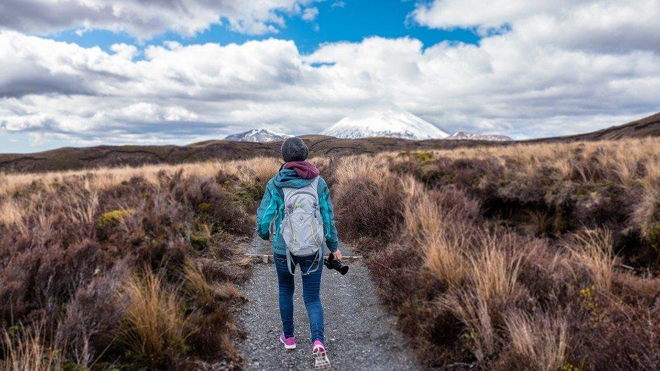 Escursioni A Piedi, Sentiero, Escursione, Avventura